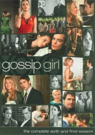 Gossip Girl: The Complete Sixth And Final Season Movie
