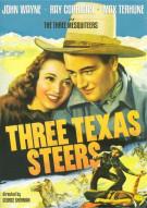 Three Texas Steers Movie
