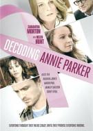 Decoding Annie Parker Movie