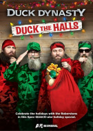 Duck Dynasty: Duck The Halls Movie