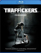 Traffickers Blu-ray