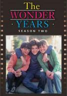 Wonder Years, The: Season Two Movie