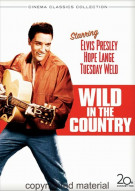 Wild In The Country Movie