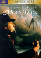 Moby Dick (MGM) Movie