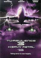 Turbulence 3: Heavy Metal Movie
