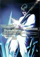 Bryan Adams: Live At Slane Castle Movie