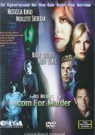 .Com For Murder Movie