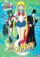 Sailor Moon: Time Travelers! Movie