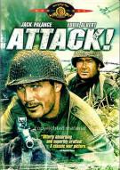 Attack! Movie