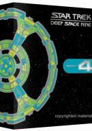 Star Trek: Deep Space Nine - Season 4 Movie