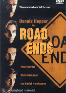 Road Ends Movie
