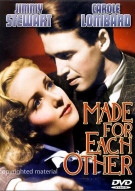 Made For Each Other (Alpha) Movie
