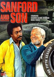 Sanford And Son: The Complete Fifth Season Movie