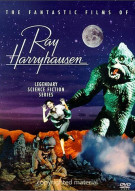 Ray Harryhausen Science Fiction 5 Pack Giftset Movie