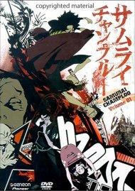 Samurai Champloo: Volume 1 Movie