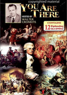 You Are There: Set 1 - Volumes 1 - 6 Box Set Movie