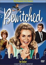 Bewitched: The Complete First Season (Color) Movie
