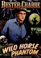 Wild Horse Phantom (Alpha) Movie