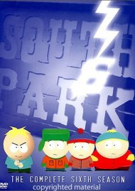 South Park: The Complete Sixth Season Movie