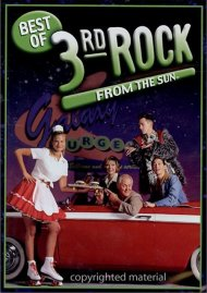 Best Of 3rd Rock From The Sun Movie