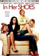 In Her Shoes / The Banger Sisters (2 Pack) Movie