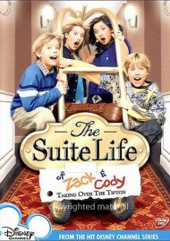 Suite Life Of Zack & Cody, The: Taking Over The Tipton Movie
