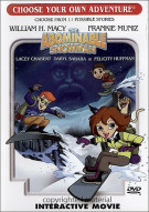 Choose Your Own Adventure: The Abominable Snowman Movie