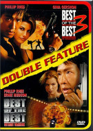 Best Of The Best: Double Feature Movie