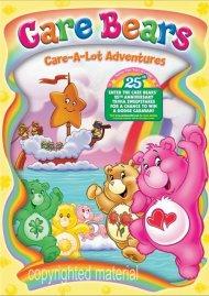 Care Bears: Care-A-Lot Adventures Movie