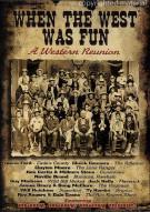 When The West Was Fun Movie