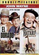El Dorado / Hatari! (Double Feature) Movie