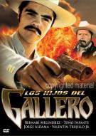 Los Hijos Del Gallero Movie