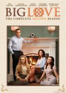 Big Love: The Complete Second Season Movie