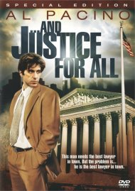 ...And Justice For All: Special Edition Movie