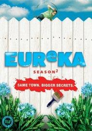 Eureka: Season Two Movie