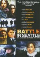 Battle In Seattle Movie