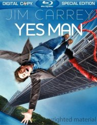 Yes Man: Special Edition Blu-ray