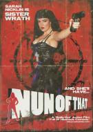 Nun Of That Movie