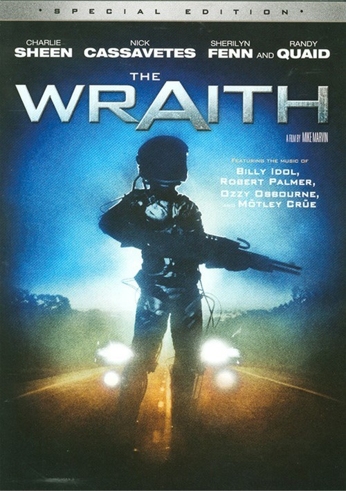 Wraith, The: Special Edition Movie