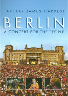 Barclay James Harvest: Berlin - A Concert For The People Movie