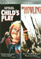 Childs Play / The Howling (Double Feature) Movie