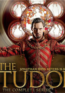 Tudors, The: The Complete Series Movie