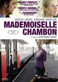 Mademoiselle Chambon Movie
