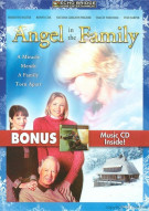Angel In The Family (Bonus CD) Movie