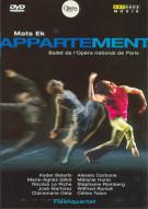 Mats Ek: Appartement Movie