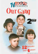 Our Gang Movie