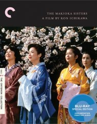 Makioka Sisters, The: The Criterion Collection Blu-ray