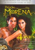 Pasion Morena Movie