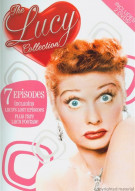 Lucy Collection, The Movie