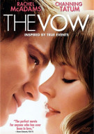 Vow, The Movie